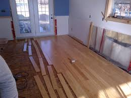 Which Direction Should You Lay Your New Hardwood Floors